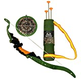 NKOK RealTree Youth Archery Set