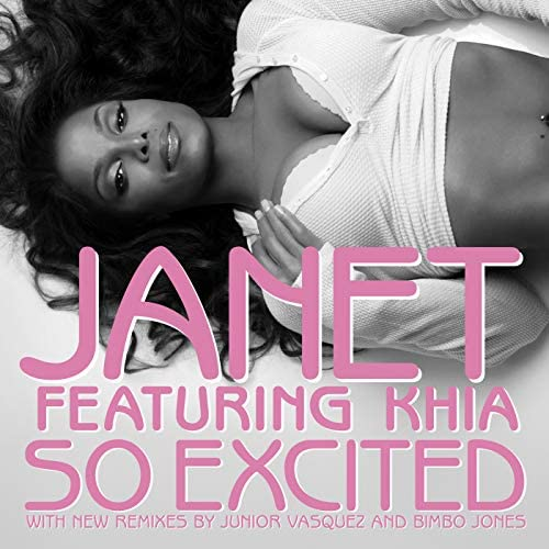 Janet Jackson & Khia