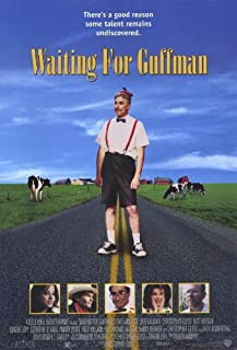 Waiting For Guffman Poster Movie B 11x17 Bob Odenkirk Christopher Guest Eugene Levy Catherine O'Hara