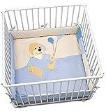 Sterntaler Hund Henri Laufgittereinlage 91356