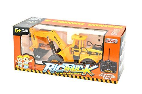 RC Auto kaufen Baufahrzeug Bild 6: RC Baufahrzeug, Bagger, 3 Kanal, mit Akku