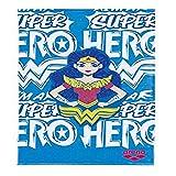 Arena Super Hero Youth Swim Beach Towel, Wonder Woman