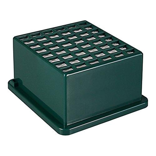 PATONA Hygiëne Microfilter HEPA Allergiefilter compatibel met Vorwerk Kobold VK 130 / 131 Stofzuiger, actieve-filtersysteem