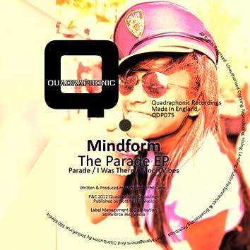 The Parade EP