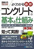 図解入門 よくわかる最新コンクリートの基本と仕組み[第3版] (How-nual図解入門Visual Guide Book)