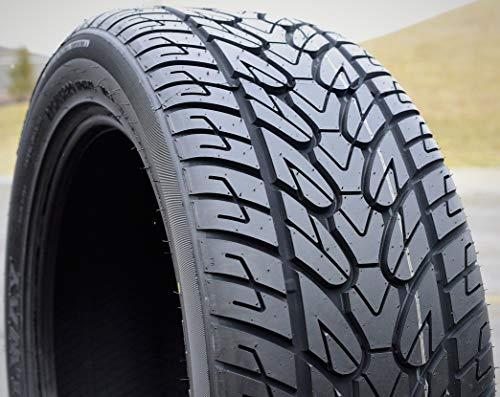 Fullway HS266 All-Season Performance Radial Tire-305/45R22 118V XL