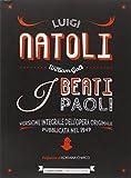 I Beati Paoli: Versione integrale dell'opera originale