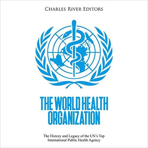 The World Health Organization cover art