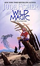 Fools Gold #2 Wild Magic by Jude Fisher (July 05,2004)