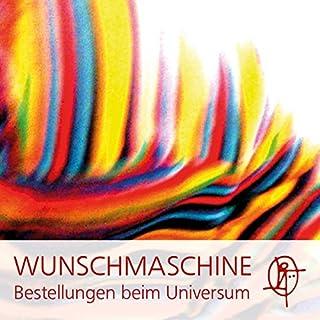 Die WUNSCHMASCHINE Hypnose Titelbild