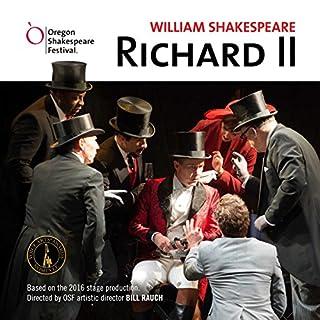 Richard II                   Auteur(s):                                                                                                                                 William Shakespeare,                                                                                        Bill Rauch - director                               Narrateur(s):                                                                                                                                 Oregon Shakespeare Festival                      Durée: 2 h et 46 min     Pas de évaluations     Au global 0,0