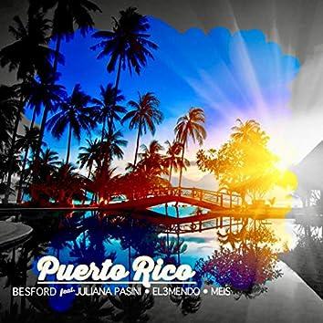 Puerto Rico (feat. Juliana Pasini, El 3Mendo, Meis)