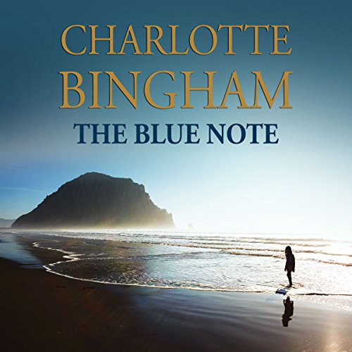 The Blue Note audiobook cover art