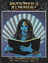 THE PHARMER'S ALMANAC: THE UNOPHICIAL GUIDE TO THE BAND--VOLUME 3 Fall '96 / Winter '97