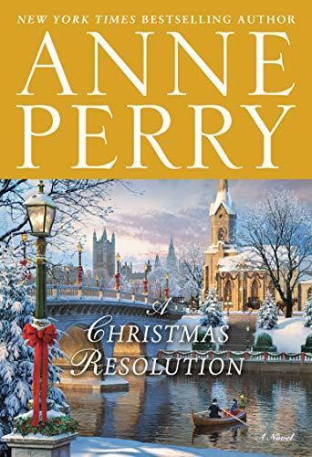 A Christmas Resolution: A Novel