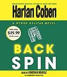 Back Spin (Myron Bolitar, Band 4) - Harlan Coben