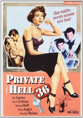 Private Hell 36 [Spanien Import]