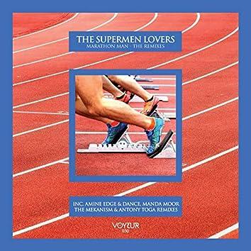 Marathon Man (The Remixes)