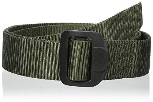 Propper 1.5' Single Layer Nylon Webbing Military Duty Belt-Olive Green-44-46