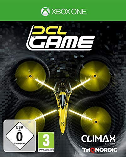 DCL - The Game [Xbox One]