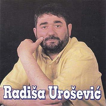 Radisa Urosevic