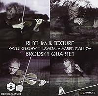 リズム&テクスチュア (Rhythm & Texture)