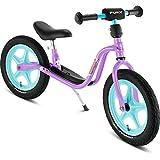 Puky LR 1 L Kinder Laufrad flieder lila für Kinder, Link führt zur Produktseite bei Amazon