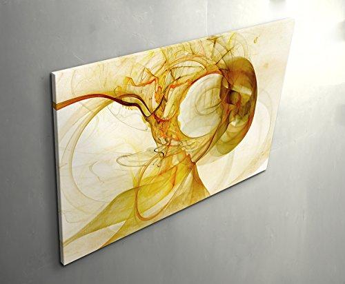 Paul Sinus Art Kraft der Natur - Quadro su tela, 120 x 80 cm