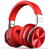 Top 10 Red Wireless Headphones