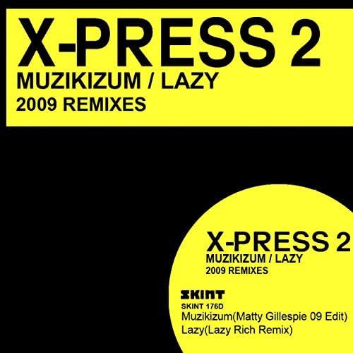 X-Press 2