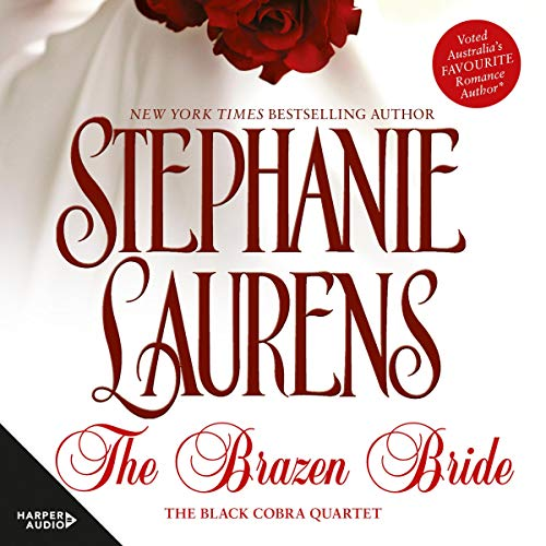 The Brazen Bride cover art