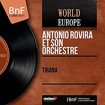 Tirana (Mono Version)