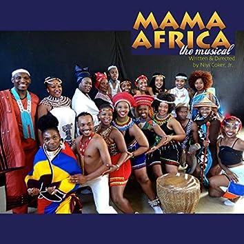 Mama Africa (Original Musical Soundtrack)