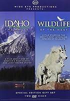 Idaho the Movie & Wildlife of the West 2pk Gift Set