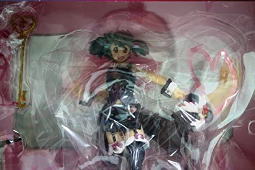 . Ranka Lee Premium Figure single item lottery premium Theatrical Feature Macross F Sayonara no Tsubasa C Awards Magical Girl schwarz ver most (japan import)