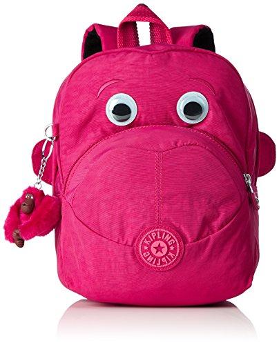 Kipling - FAST - Mochila para niños - Cherry Pink Mix - (Rosa)