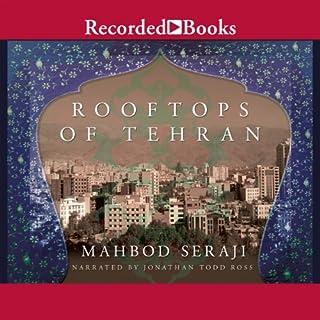 Rooftops of Tehran cover art