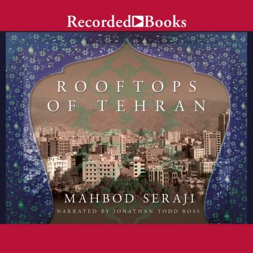Rooftops of Tehran cover art