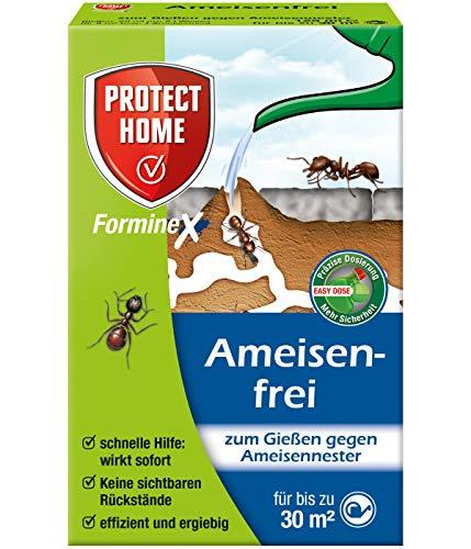 PROTECT HOME Forminex Ameisenfrei (ehem. Bayer Garten Blattanex) Ameisenmittel zum Gießen, 125 ml