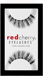 Red Cherry Eyelashes #110 (6 Pc Pack)