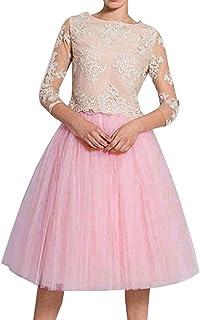 eadd50a77 Amazon.es: falda tutu mujer - Rosa