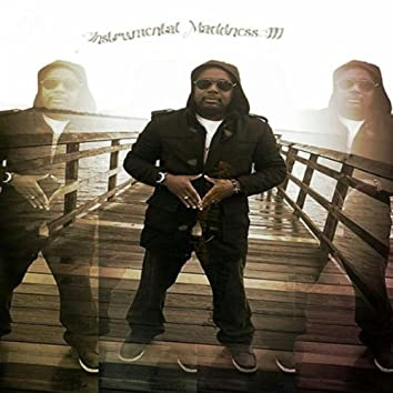 Instrumental Maddness III  (Trilogy End)