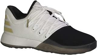 adidas Harden Vol 1 Ps Black/Scar/White Ps Basketball (B49608)