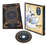 アニメ「ドラゴン、家を買う。」Blu-ray第3巻[Blu-ray/ブルーレイ]