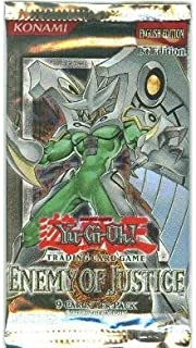 Best enemy of justice booster pack Reviews