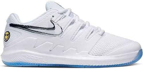 Nike Jr Vapor X, Chaussures de Tennis Mixte Enfant