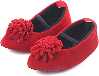 Mishlee Baby Girl Booties-Red Color, Brown Color, Pink Color, Black Color for 6 Months to 18 Months