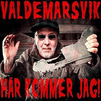 Valdemarsvik här kommer jag!