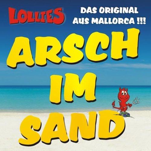 Arsch Im Sand (Klingelton)