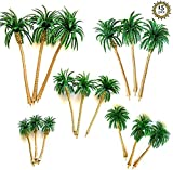 SunGrow Coconut Trees, Great Enrichment for Your...